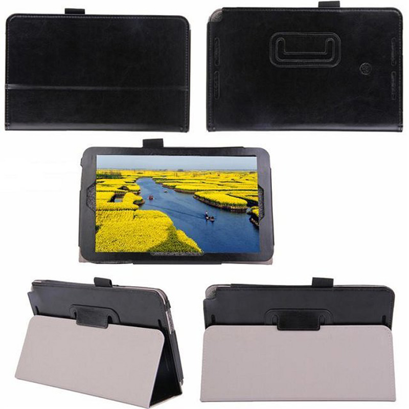 High Quality Luxury Crazy Horse Pattern Folio Stand Holder Leather Case Cover For ASUS VivoTab Note 8 M80TA 8.0 8 Tablet asus m4a78 vm desktop motherboard 780g socket am2 ddr2 sata2 usb2 0 uatx second hand high quality
