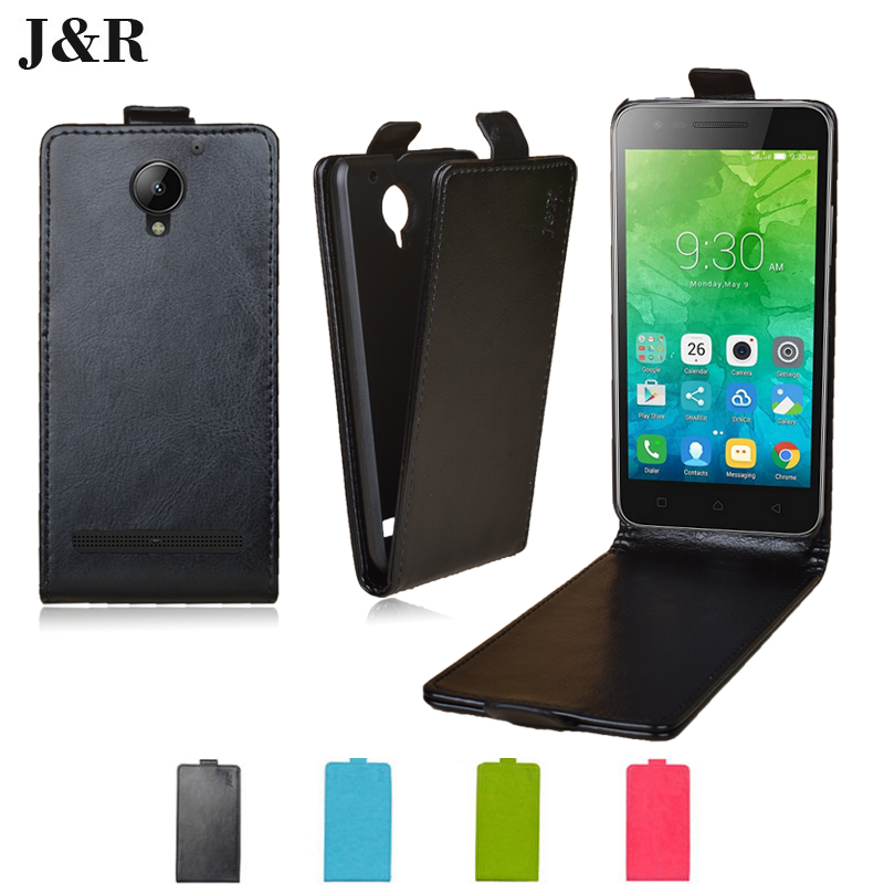 low priced d0856 6a1d7 US $4.95 |Leather Case For Lenovo Vibe C2 Cover Luxury Open Up Down Flip Pu  Back Cover Case For Lenovo Vibe C2 Case Protective Phone Bags-in Flip ...