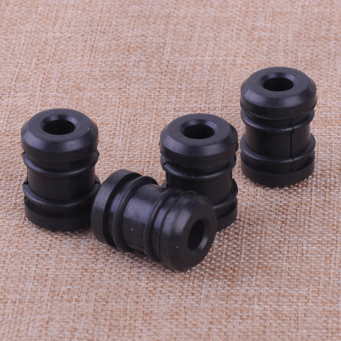 4pcs Buffer Replacement Fit for STIHL Chainsaw 021 023 025 MS250 MS230 MS210