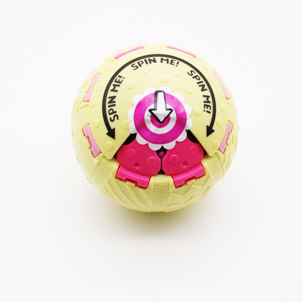 Adult series ball LOL Doll in Ball Egg Toys Pack Funny Grownups Gifts Educational Novelty Kids Unpacking Dolls tri fidget hand spinner triangle metal finger focus toy adhd autism kids adult toys finger spinner toys gags