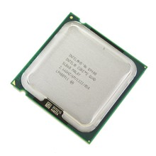 Core 2 Quad Q9400 SLB6B Gniazdo 775 Procesor 2.66 GHz 6 MB 1333 MHz cpu 100% Pracy(China)