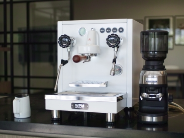 Welhome kd-410 single group commercial espresso machine/profession commercial espresso coffee machine/Top quality cafe machine machine