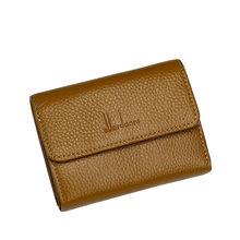 20 Slots Genuine Leather Credit Card Holder