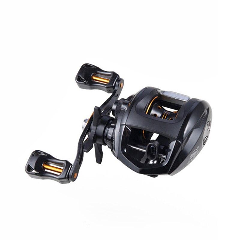 Metal Spinning Reel Fishing 8000 9000 Esquerda
