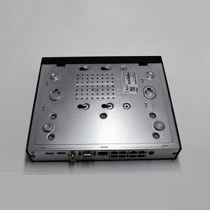 Image 5 - Dahua grabadora de vídeo de red NVR 8Ch 8PoE NVR2108HS 8P S2 P2P Smart 1U Lite, H.264 +/H.264, hasta 6Mp de resolución máxima de 80mbps