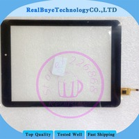 Repalce AD C 800931 FPC ASX 02 GT911 Black Touch Screen Panel Digitizer Glass Sensor Code Random Delivery