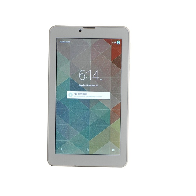 a Free Case Gift!!! 7Inch 1G RAM 8G ROM 1024x600 IPS 3G WCDMA/2G GSM 2SIM tablet PC Phone Call Bluetooth WIFI GPS Android6.0OS