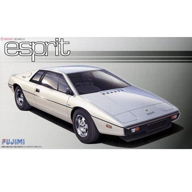 Kit voiture de sport