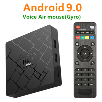 Android 9,0 Smart tv BOX RK3229 2G 16G ТВ приемник 4 K 2160 P 3D Wifi медиаплеер Play Store Netflix Youtube IP tv set top box