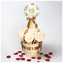 Wedding placeholderr digital table card wedding like party supplies decoration place card holder wedding sign sector holder place card gold silver table numbers place card holder wedding placeholders wedding table numbers
