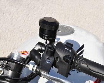 Cadena de la motocicleta de Los Oilers/cadena lubricador para Honda un mono hornet nc700x nc750x NC700/NC750 S/X