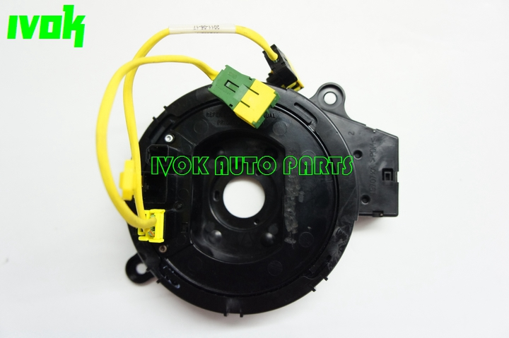 Spiral Cable Clock Spring Car Auto Part For Jeep Liberty Wrangler