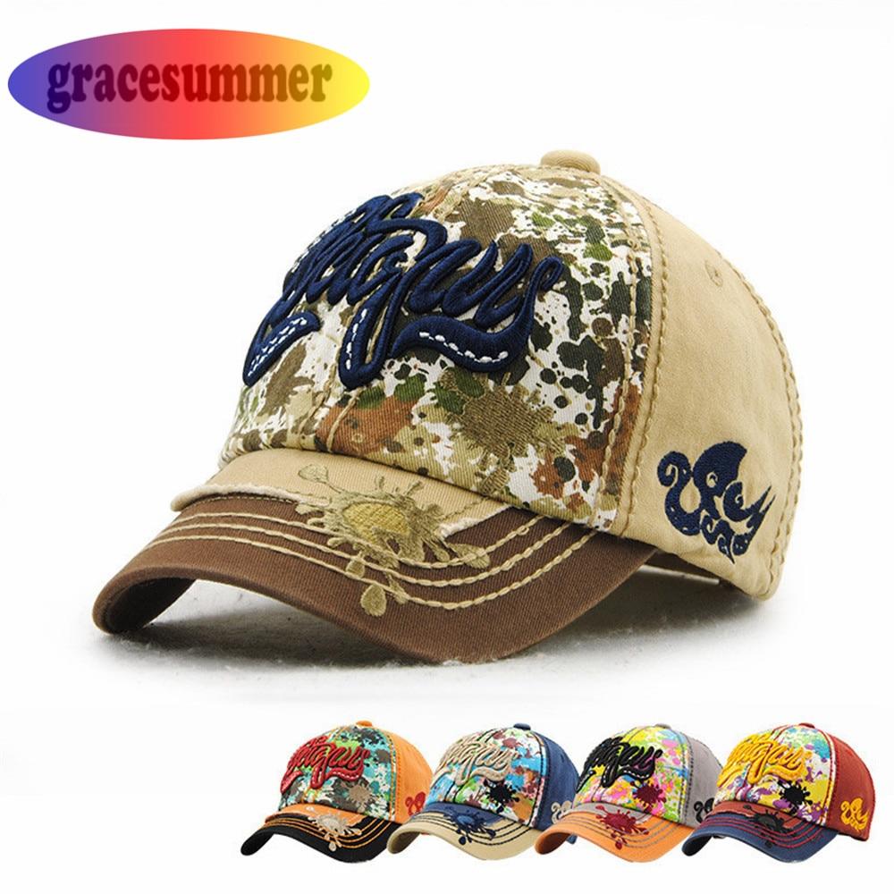gracesummer Hip Hop Baseball Cap Children Kids Snapback Embroidery Cap High Quality Casual Sports Hat Boys And Girls - New 2018