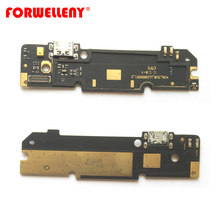 For xiaomi Xiomi redmi note 3 pro 30pins USB charging bottom board repair parts mic note3(China)