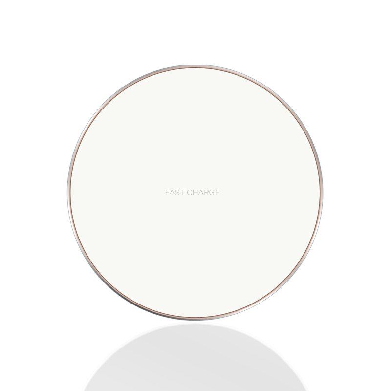 Wireless Charger For Iphone X Xs Max Phone Accessory Fast Charging