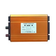 500W 12V to 220V Solarmodule Inverter Pure Sine Wave Wechselrichter for Home