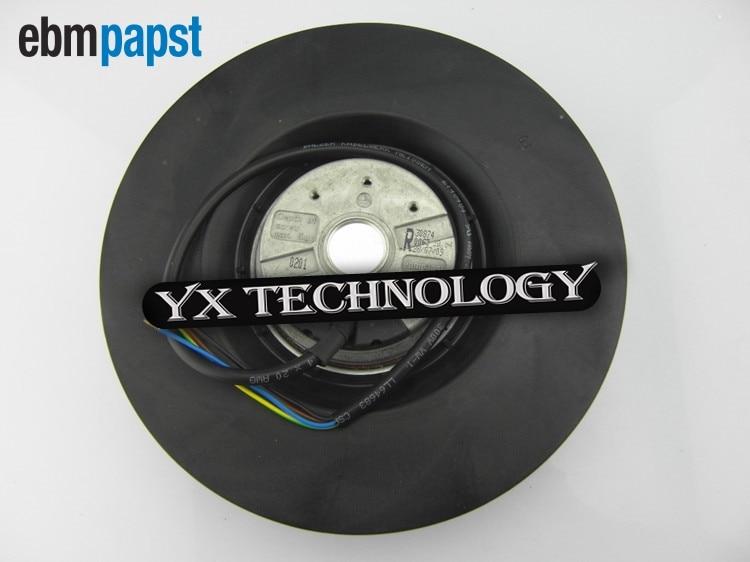 ebm papst   Brand new original converter fan R2E220-AA44-23 220*71 115V centrifugal fan ebm papst brand new original centrifugal fan r2e190 ao26 05 fan 190 68 220v inverter 190 68 5mm