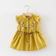 7a89cccb4f44f Baby Girl Dresses 1 Month Promotion-Shop for Promotional Baby Girl ...