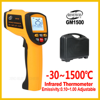 Non Contact Infrared Thermometer Baby Laser LCD Backlight Meter Suitable  for Body Temperature Measurement