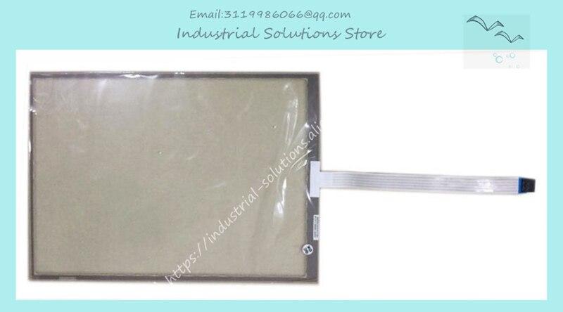 T121S 5RA006N new touch panel for T121S 5RA006N 0A18R0 200FH 12 1 inch TP glass