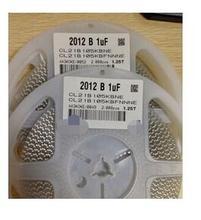 2000 PCS 0805 105 K 1 uF X7R 10% SMD Condensateur 0805 105 50 v