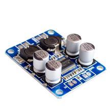 8 24v dc TPA3118 pbtlモノラルデジタルアンプ基板ampモジュール 1*60 ワット