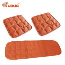 Small car seat piece set health care car seat cushion four seasons general single front+rear seat full set