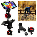high tech Motorcycle Bicycle MTB Bike Handlebar Mount Holder Universal For Smart Phone GPS Free delivery