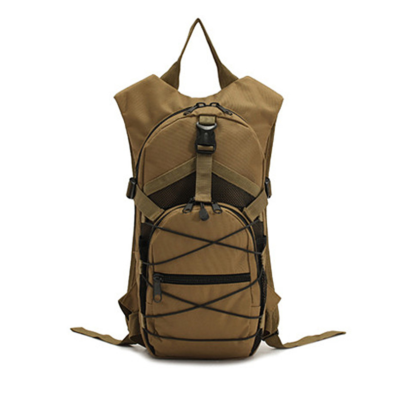 Camouflage Hydration Pack Multifunctional Package Military Bag Backpack Travel Bags SchoolBag Mochila Escolar Rucksack Z46 10l professional hydration bag bicycle backpack for men road packsack rucksack vest bag hydration pack women s shoulder bags 508