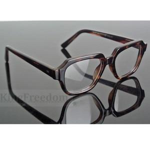 Image 1 - 60s Vintage Tortoise Reading Glasses Full Rim Men Women Hand Made Presbyopic Glasses +100 +125 +150 +175 +2 +250 +3 +350 +375 +4