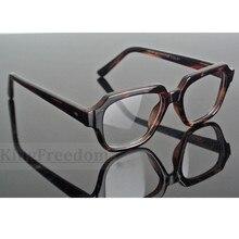 60s خمر السلحفاة نظارات للقراءة كامل حافة الرجال النساء يدوية طويل النظر نظارات + 100 + 125 + 150 + 175 + 2 + 250 + 3 + 350 + 375 + 4
