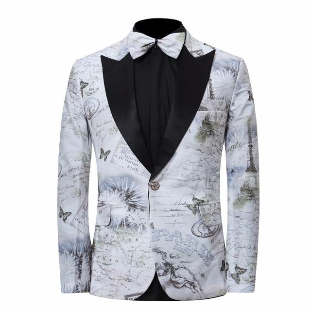 Best Selling 2017 Custom Business Mens Suits Wedding Suits For Men Groom Suit Men Tuxedo Suits For Singer(Jacket+Pants+Tie)