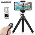 DUSZAKE гибкий мини-штатив Gorillapod Octopus для телефона, камеры, мини-штативы для телефона, Мобильный штатив для iPhone, Samsung, Xiaomi
