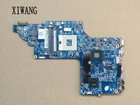682000 501 Free Shipping 682000 001 FOR HP PAVILION DV7T dv7 7000 series Laptop Motherboard 48.4ST10.021 HM77 630M/1G Mainboard