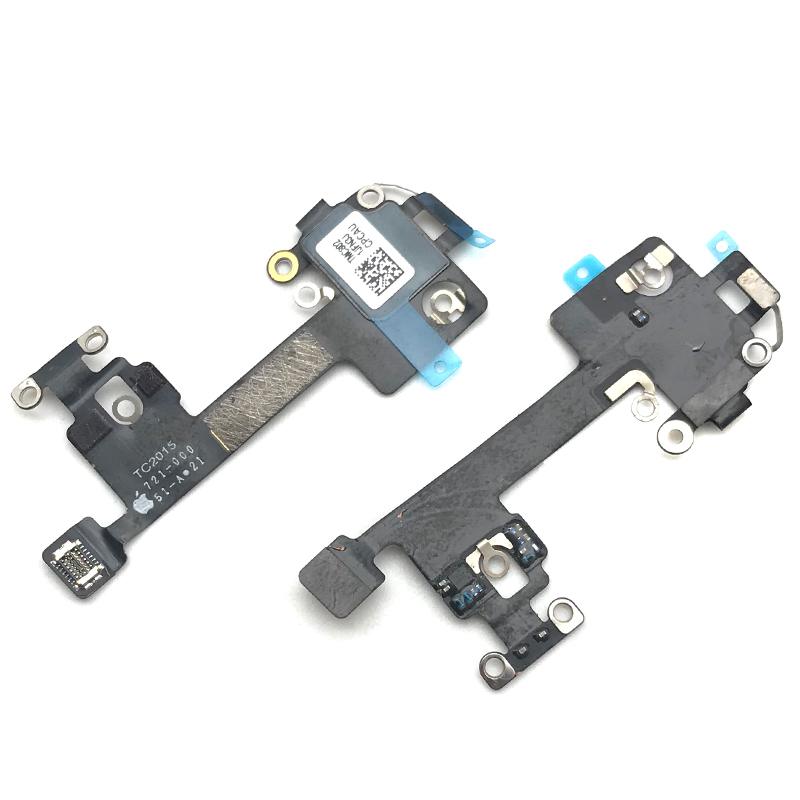 2pcs/Lots New Wifi Antenna Signal Flex Cable Wire Flex Ribbon For Iphone X