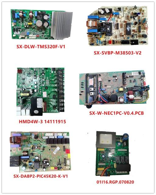 SX-DLW-TMS320F-V1 | SX-SVBP-M38503-V2 | HMD4W-3 14111915 | SX-W-NEC1PC-V0.4.PCB | SX-DABP2-PIC45K20-K-V1 | 01I16. RGP.070820