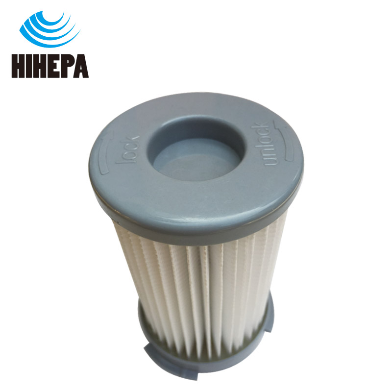 1pcs High Efficiency Dust HEPA Filter for Electrolux ZS203 ZT17635/Z1300-213 Vacuum Cleaner Accessories цена 2017