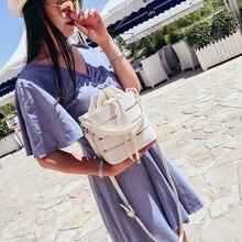 Baby Fairy Bag Girl Ladies Hollow Tote Bucket Women Female Korean Version Handbag Purses And Handbags Crossbody Bags