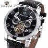 WINNER Wrist Watch Men 2017 Top Brand Luxury Male Famous Clock Automatic Mechanical Watches Calendar Date