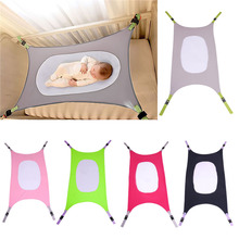 Baby Safety Hammock Sleeping Bed Detachable Portable Folding Crib Indoor Outdoor Hanging Seat Travel Garden Swing for kids