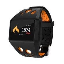 COLMI X9 Latest Wristband Sports activities Working Sensible Watch Pedometer Coronary heart Charge Monitor Realtek RTL8762 Sensible Bracelet Wrist Band
