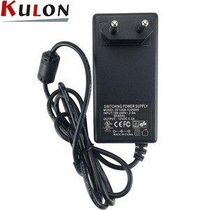 ZF120A-1205000 ac/dc adaptador para o modelo ZF120A-1205000 de comutação cabo de alimentação ps carregador alimentação psu