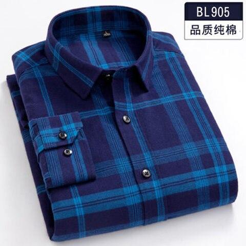 Plus-größe 5XL 6XL 7XL 8XL Reine Baumwolle Plaid Mode Langarm Shirts Männer Fett Guy Neue Design Formale sozialen 110 kg 120 kg 130 kg