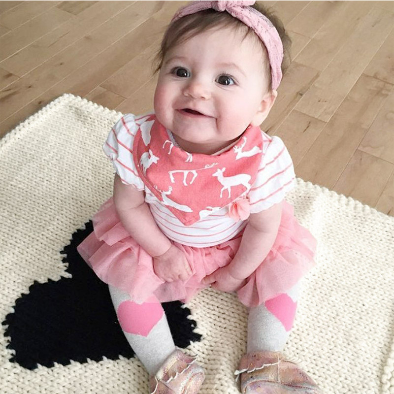 Loving-Heart-Baby-Blanket-Knitted-Baby-Bedding-Wrap-Soft-Blankets-Girls-Blankets-Newborn-Big-Rabbit-Ear-Swaddling-Play-Mat--4