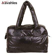 New,Women handbag,feather bags,New winter,space bags,han edi
