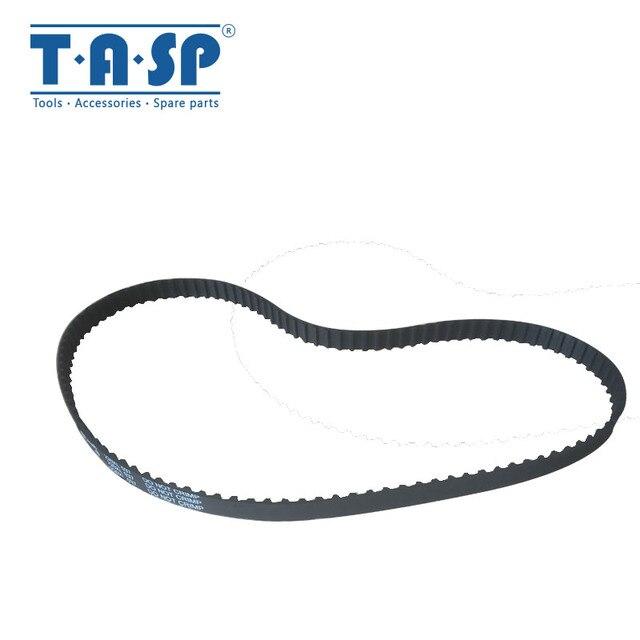 2 piezas de cinturón de máquina para hacer pan 220XL037 cinta transportadora para accesorios de electrodomésticos de cocina Zelmer
