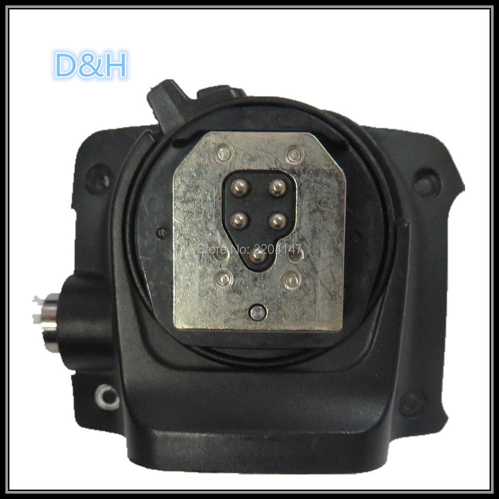 Original 580EX II Hot Shoe Flash Base For Canon 580ex Ii Speedlight Flash Hotshoe Replacement Part Camera