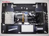 Laptop Handauflage Für MSI GS72 Dunkelblaue Ohne Touchpad E2P-77105XX-CGO 95% Neue