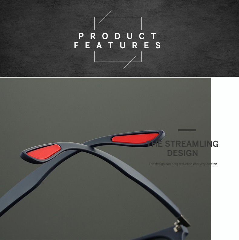 ASUOP 2019 new square polarized men`s sunglasses UV400 fashion ladies glasses classic brand designer sports driving sunglasses (11)