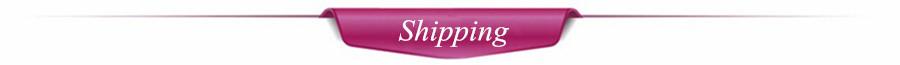 shippping